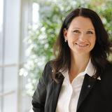 Ursula Poindl, MBA MSc.