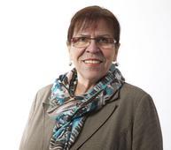 Ingrid Kleber