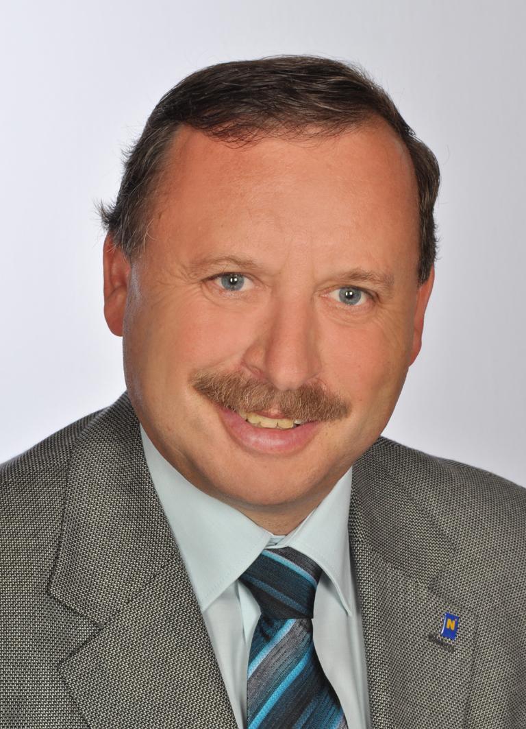 Bgm. Johann Hofbauer (Kontakt Großgöttfritz)