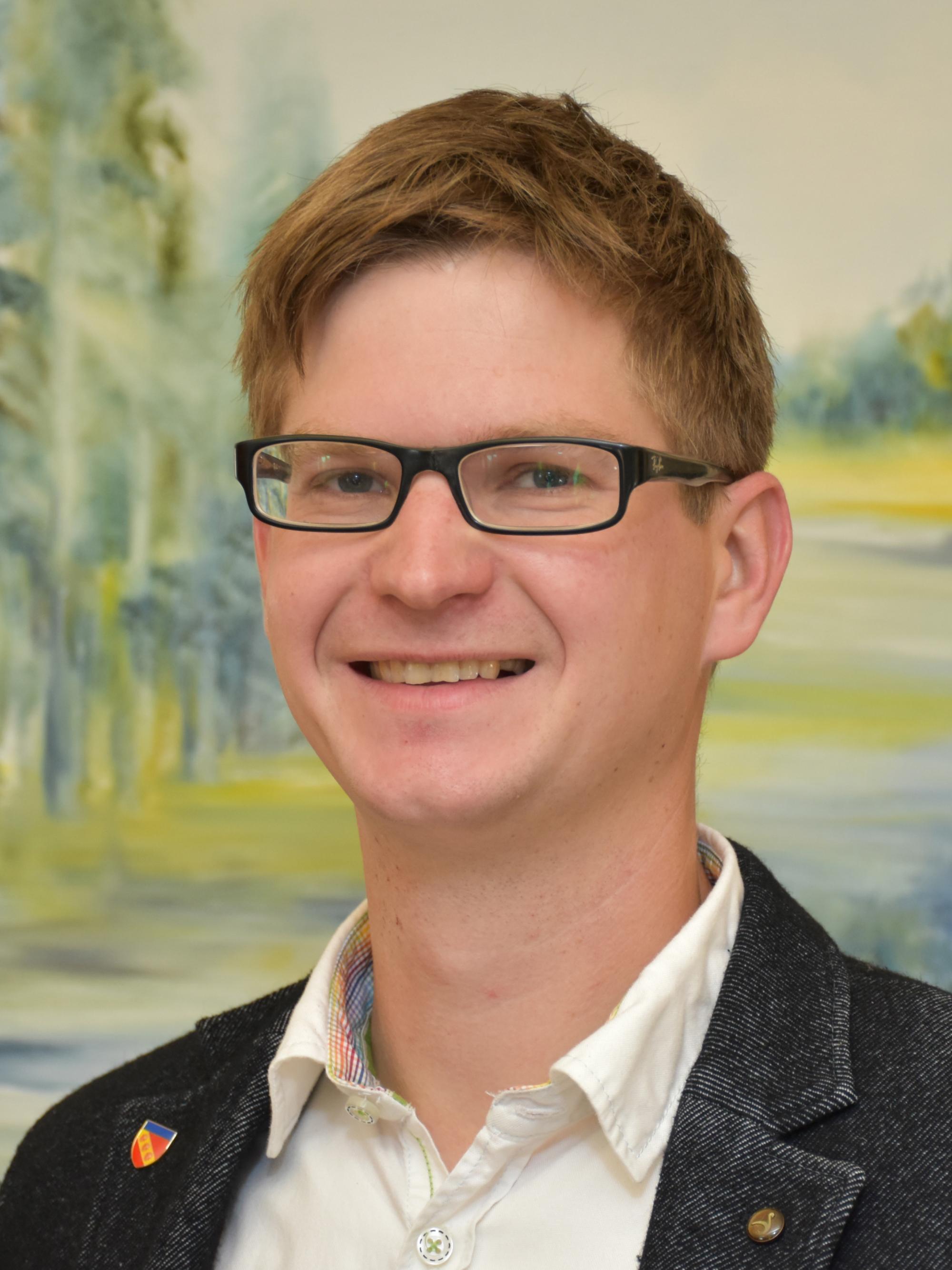 Ing. Stefan Grimas (Kontakt Lichtenau im Waldviertel)