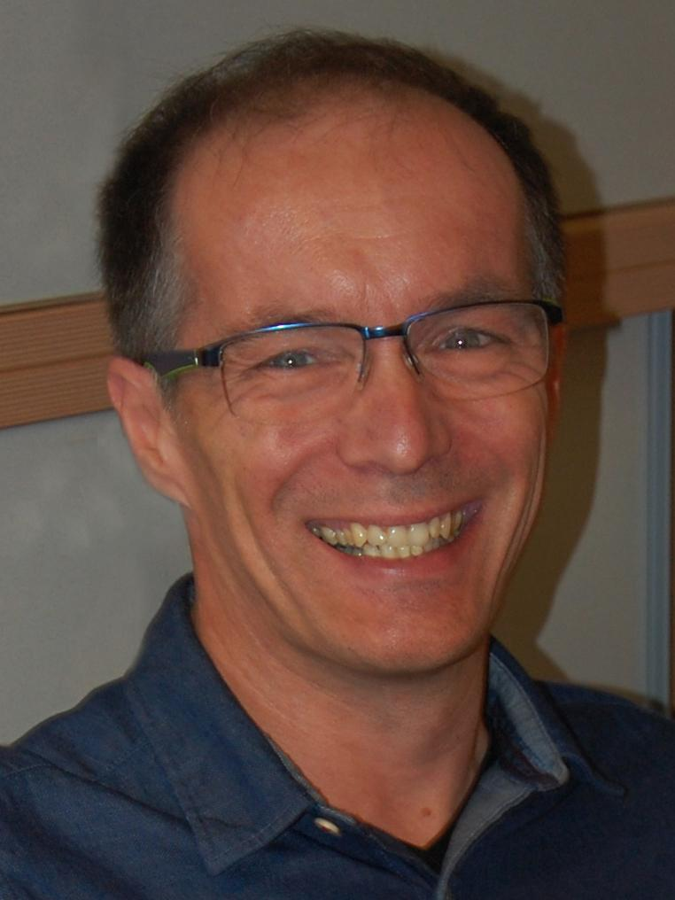 Wolfgang Mayrhofer (Kontakt Albrechtsberg)