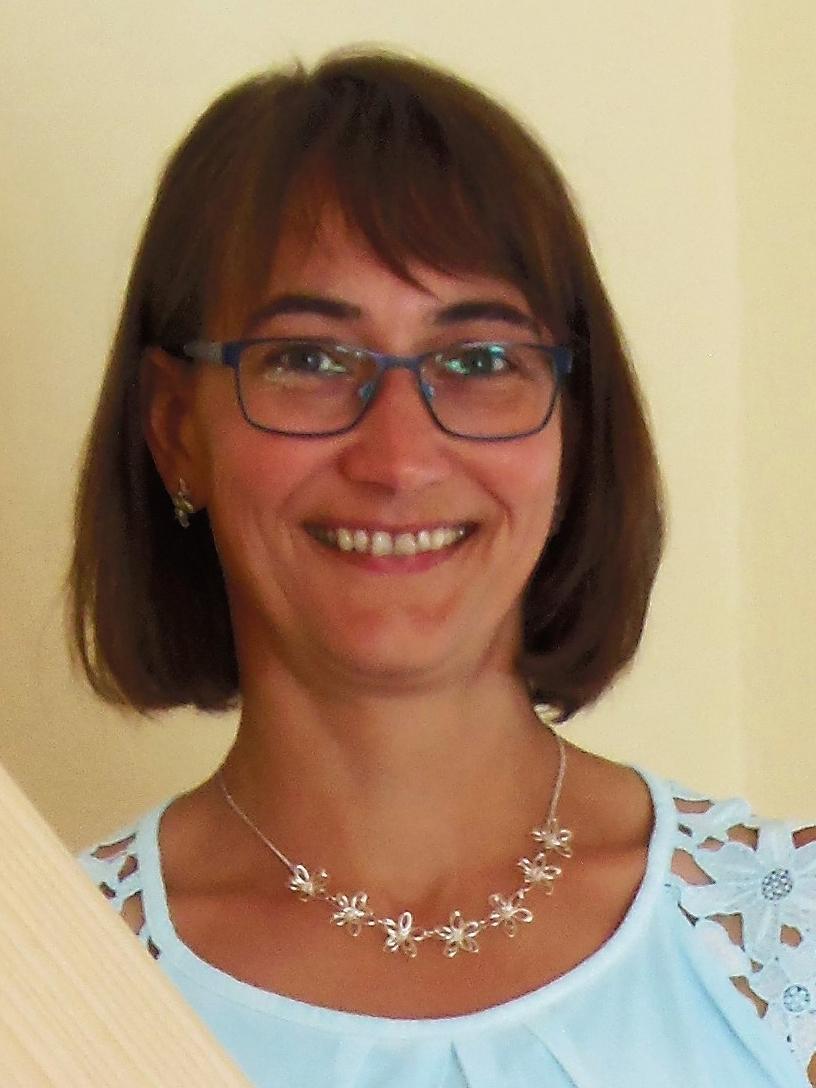 Helga Wandl (Kontakt Bad Großpertholz)
