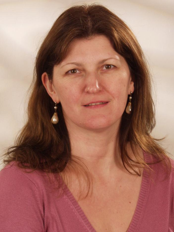 Rosemarie Mayer (Kontakt Großschönau)