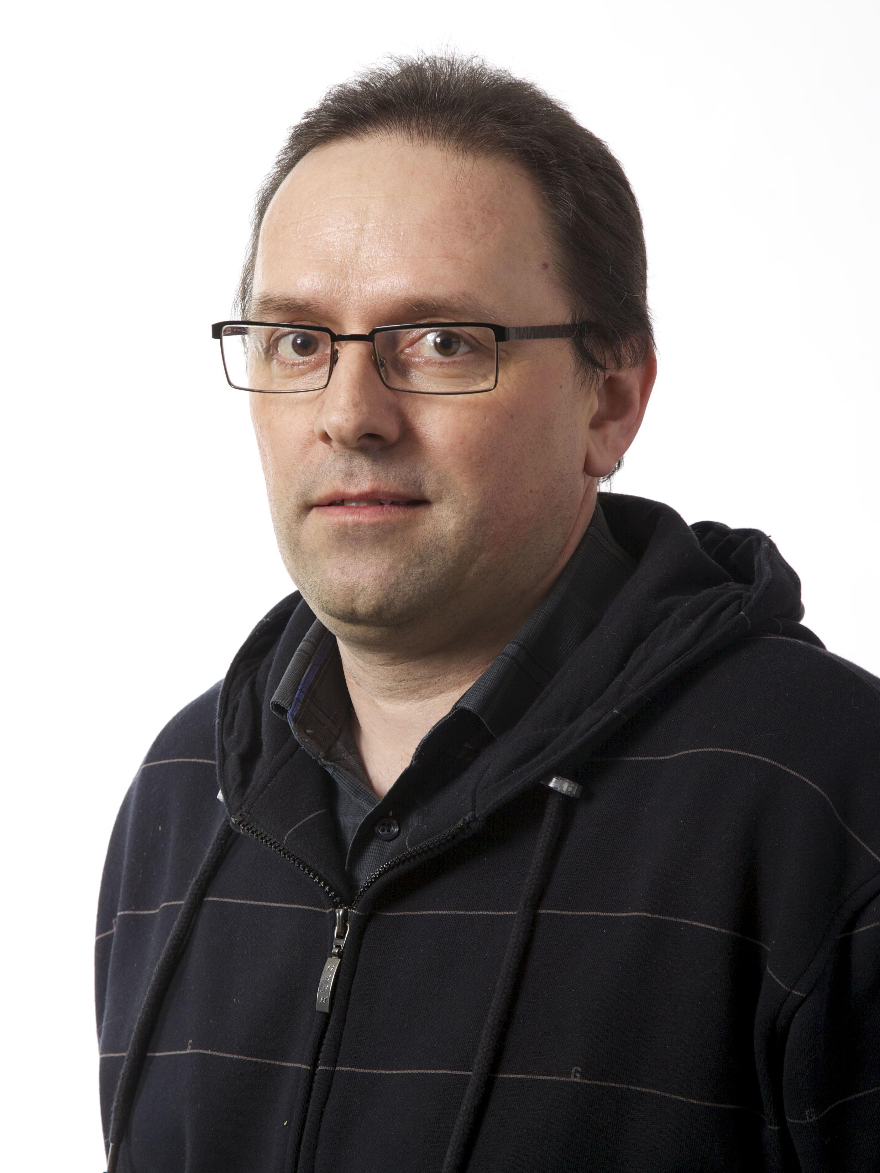 AL Günter Koll (Kontakt Karlstein an der Thaya)