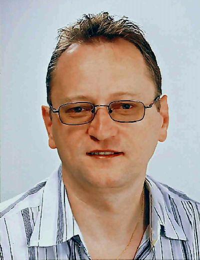 Leopold Aistleitner (Kontakt Hofamt Priel)