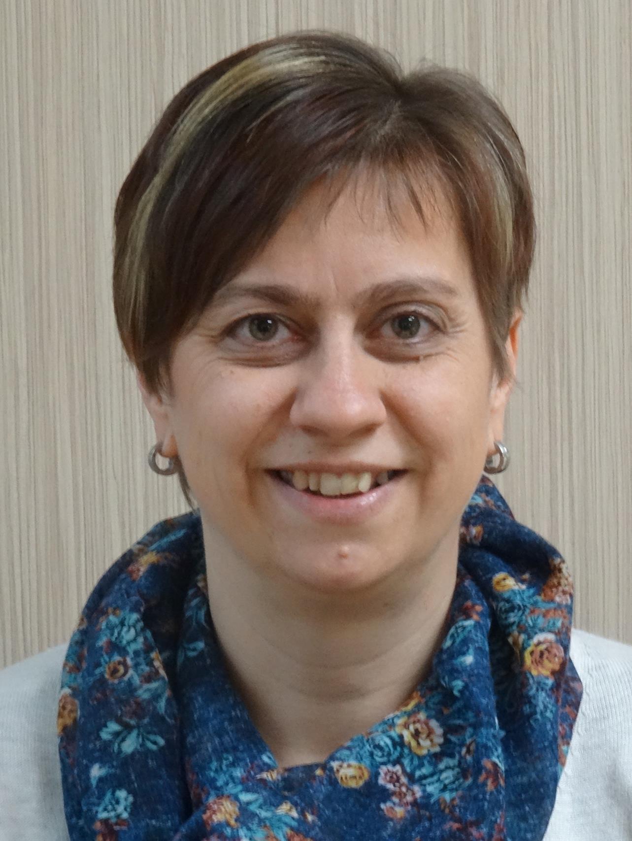 Claudia Nagelmaier (Kontakt Kirchberg am Walde)