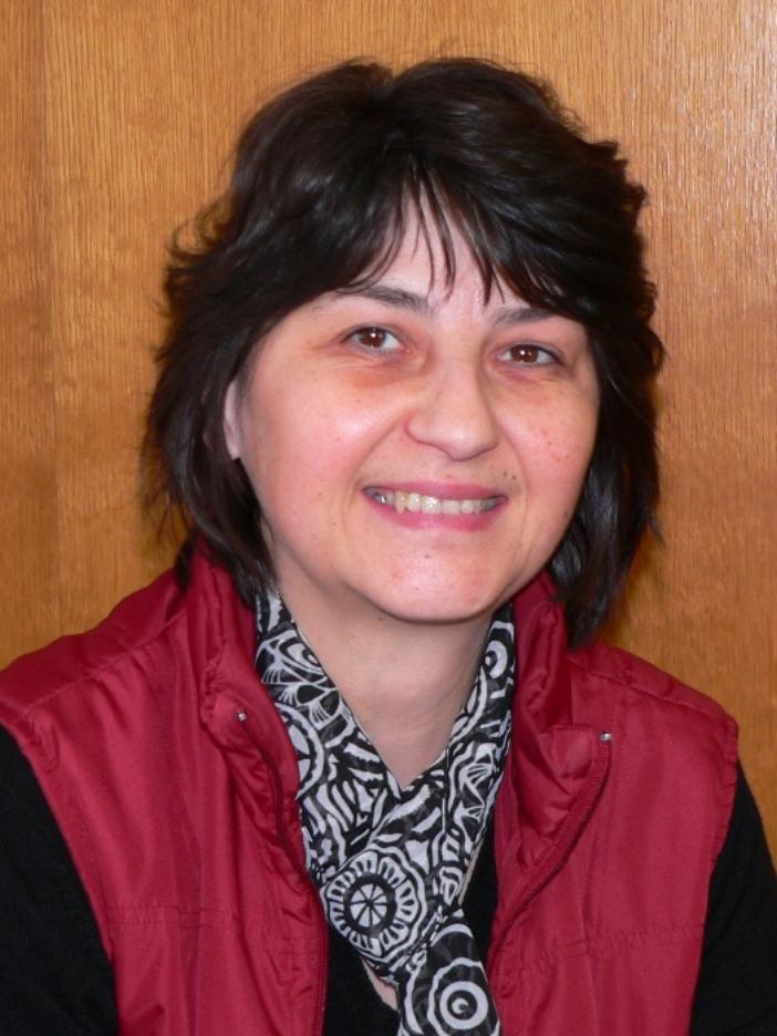 Renate Metz (Kontakt Pölla)