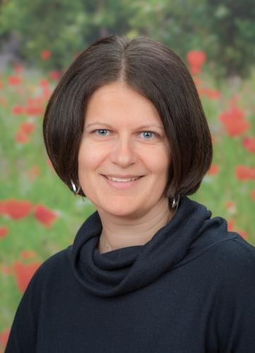 Erika Unhaller (Kontakt Jaidhof)