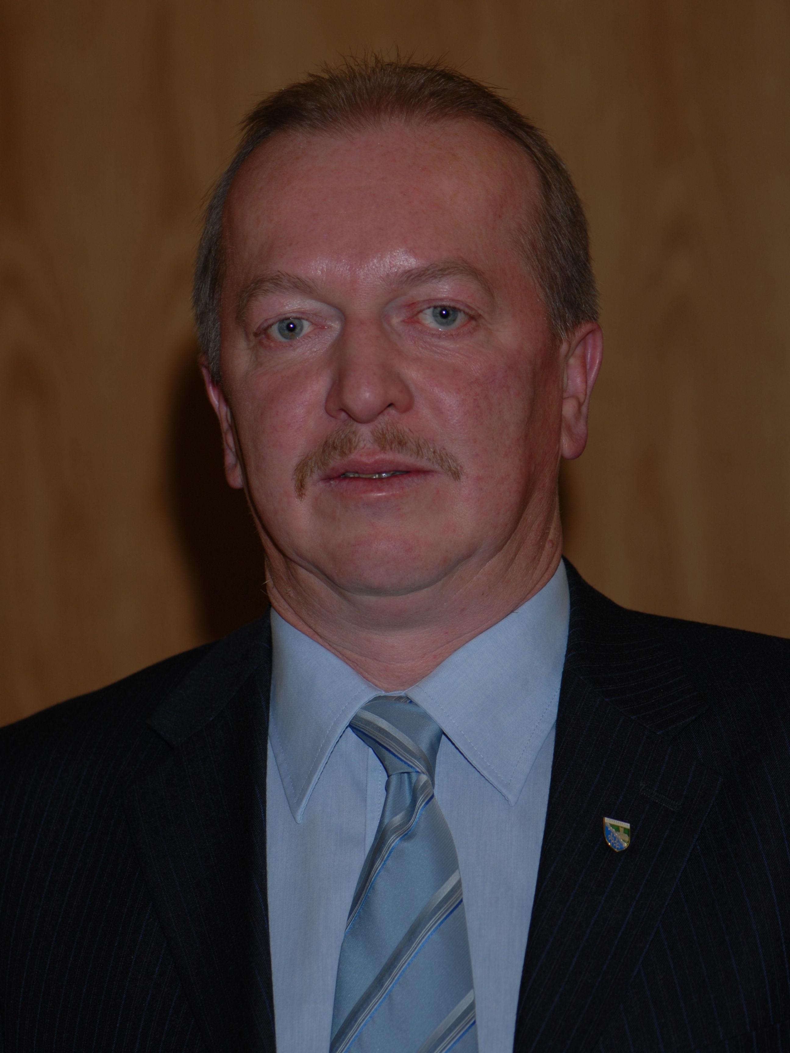 Karl Krippel (Kontakt Röhrenbach)