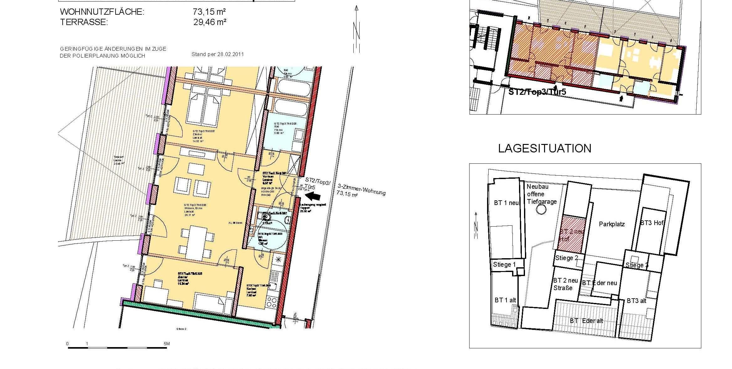 wohnbauprojekte wohnen im waldviertel. Black Bedroom Furniture Sets. Home Design Ideas